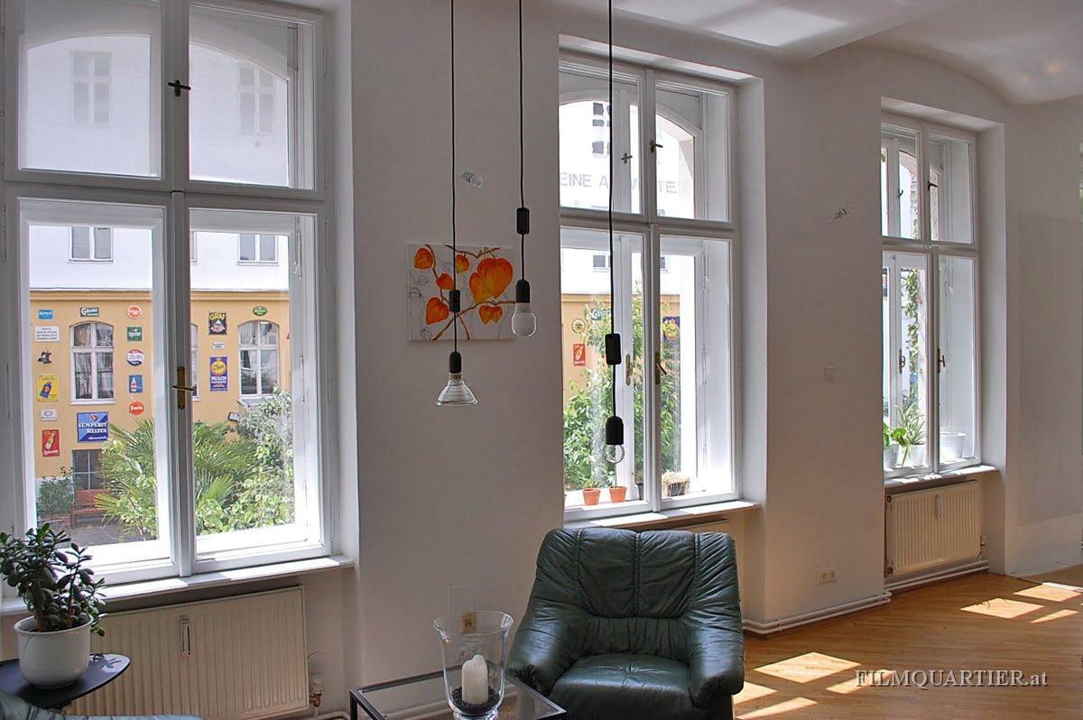 Nr.17 – Wohnung – 75 m² Wohnküche & Schlafzimmer