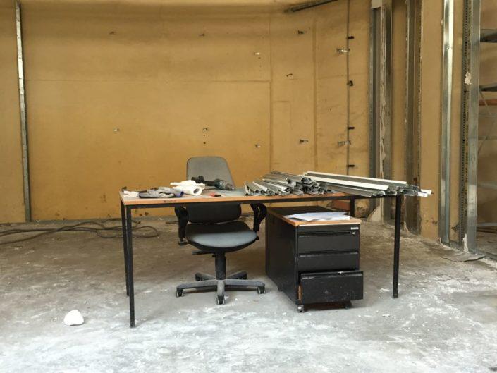 Industrieloft - Filmlocation FILMQUARTIER WIEN