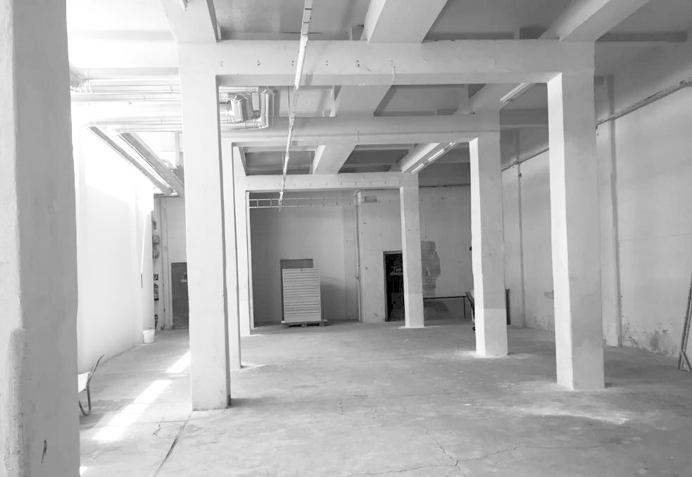 grand loft filmquartier - s/w