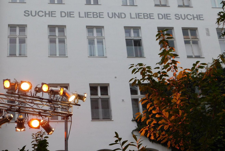 Innenhof Film
